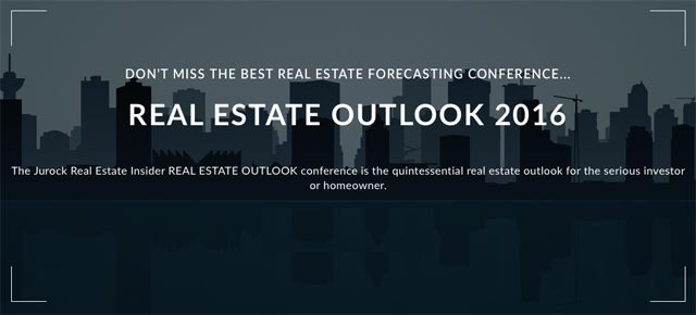 Real Estate Outlook 2016