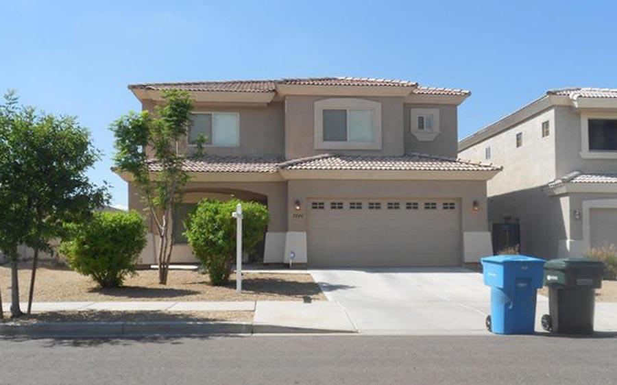 Phoenix 4-bedroom home