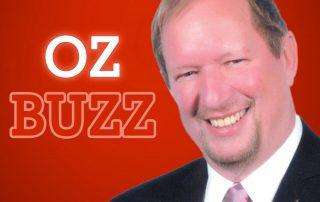 Oz Buzz Podcast