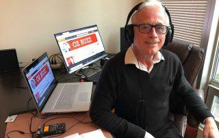 Oz Buzz Podcast #17: Frank O'Brien, Editor, Western Investor