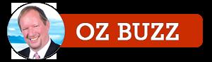 Oz Buzz Blog & Podcasts Logo